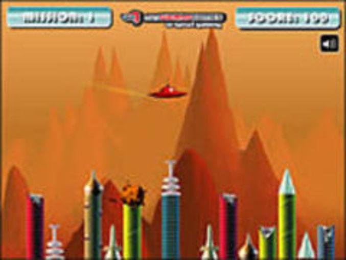 Ufo Spiele Kostenlos