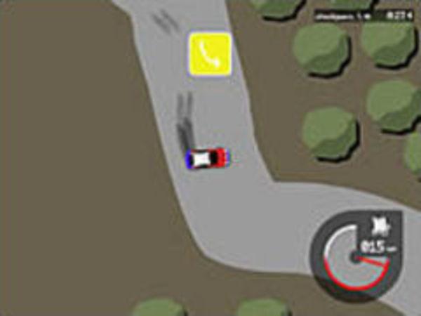 Bild zu Rennen-Spiel Ultimate Rally Challenge 2