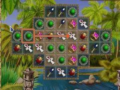 Treasure Puzzle spielen