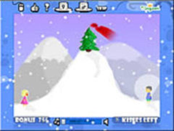 Bild zu Geschick-Spiel Valentines Day Story