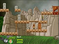 The Lost Inca spielen