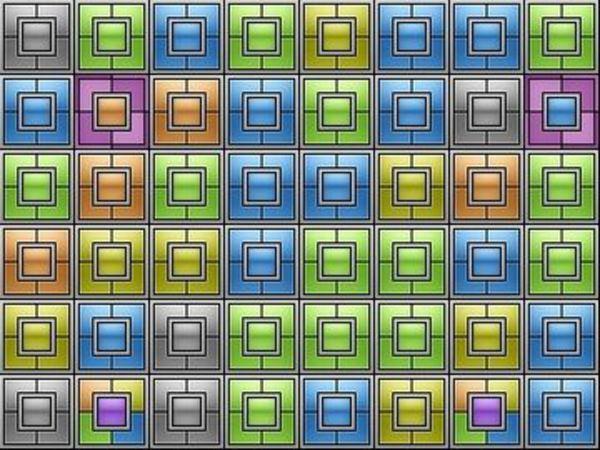 Bild zu Denken-Spiel The Code