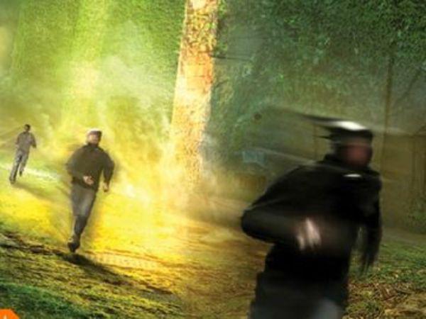 Bild zu Denken-Spiel The Maze Runner