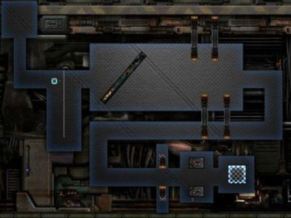 Bild zu Denken-Spiel Techno Maze