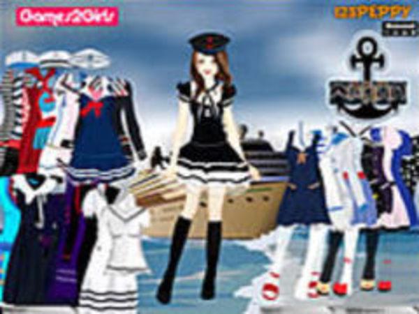 Bild zu Kinder-Spiel Tandy Sailor
