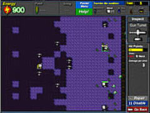 Bild zu Action-Spiel Super Apocalypse ECYCLED