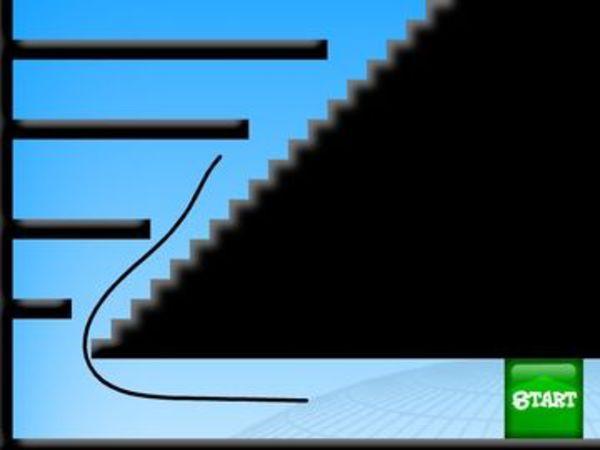 Bild zu Denken-Spiel String Avoider Deluxe