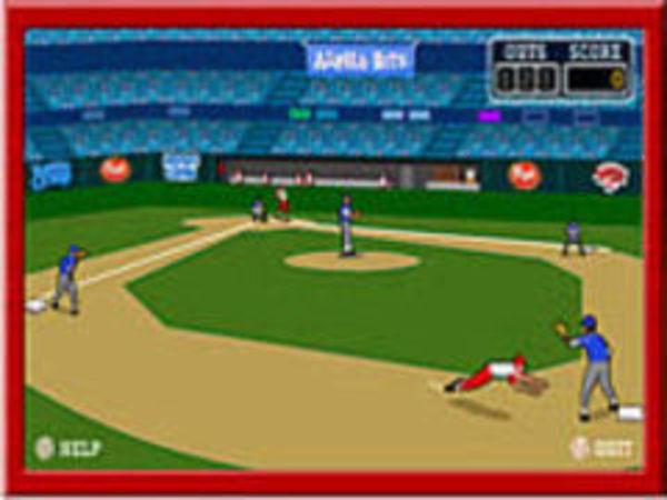 Bild zu Sport-Spiel StealinhomeXec