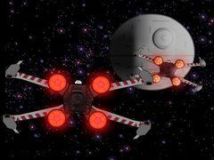 Starwars Rogues Quadron spielen
