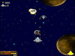 Starship Deluxe spielen
