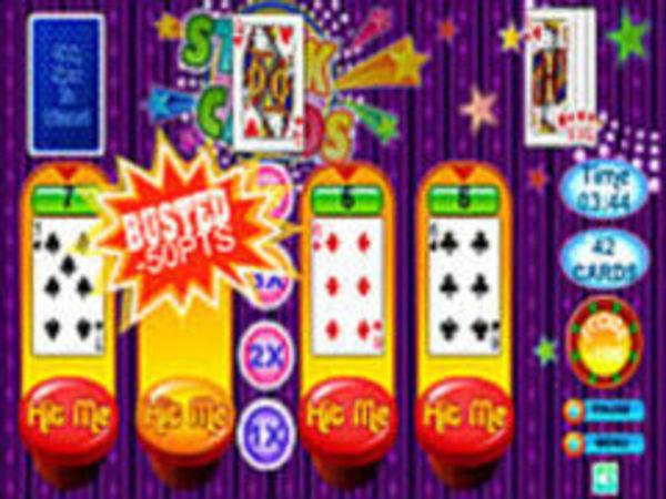 Bild zu Karten & Brett-Spiel StackCards