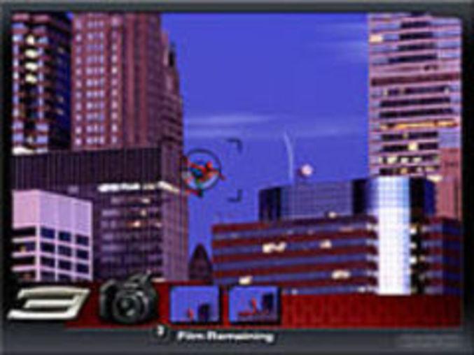 spiderman 3 spiele