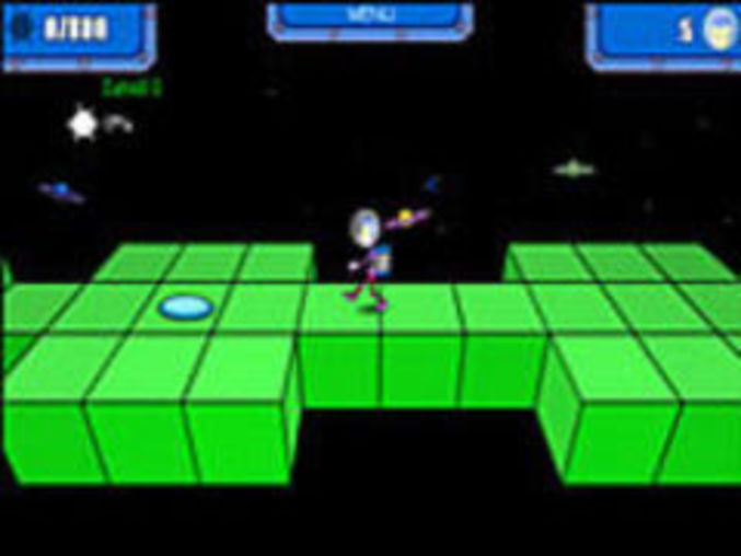 Space Race kostenlos spielen | Online-Slot.de