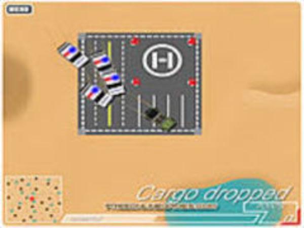 Bild zu Geschick-Spiel Smugglers