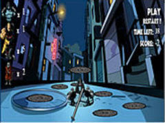 ShredHead spielen
