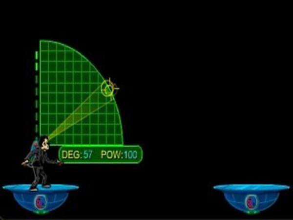 Bild zu Geschick-Spiel Interface Escape