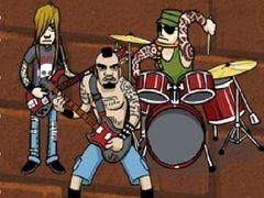 Rock The Hall spielen