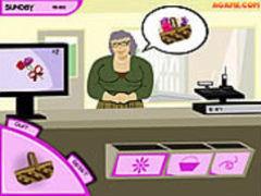Rita Flowers Shop spielen