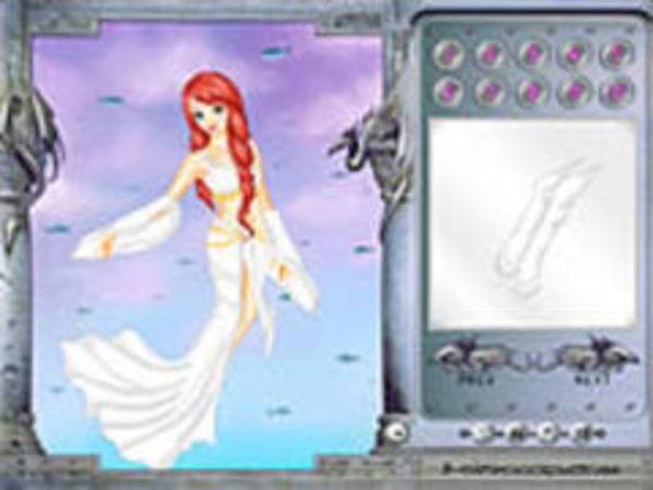 Bild zu Kinder-Spiel Seafairy