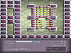 Rumble Ball Field 4 spielen