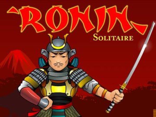 Bild zu Denken-Spiel Ronin Solitare