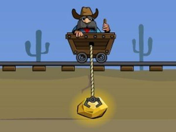 Bild zu Abenteuer-Spiel Reel Gold