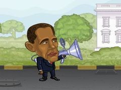 Presidential Street Fight spielen
