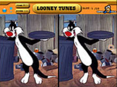 Point And Click - Looney Tunes spielen