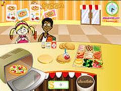 Pizzamania spielen