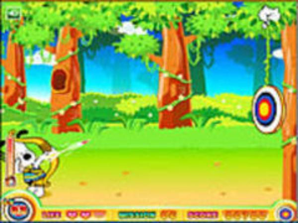 Bild zu Geschick-Spiel Okcukopek