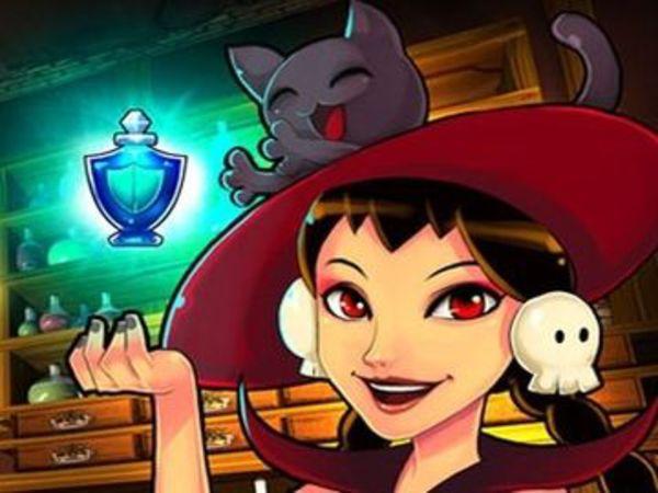 Bild zu Geschick-Spiel Mystic Emporium