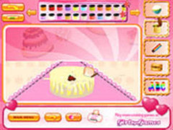 Bild zu Geschick-Spiel My Little Bakery