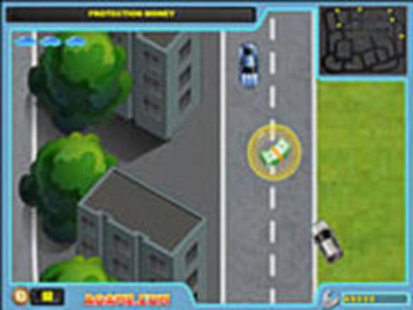 Bild zu Rennen-Spiel Mission Racing