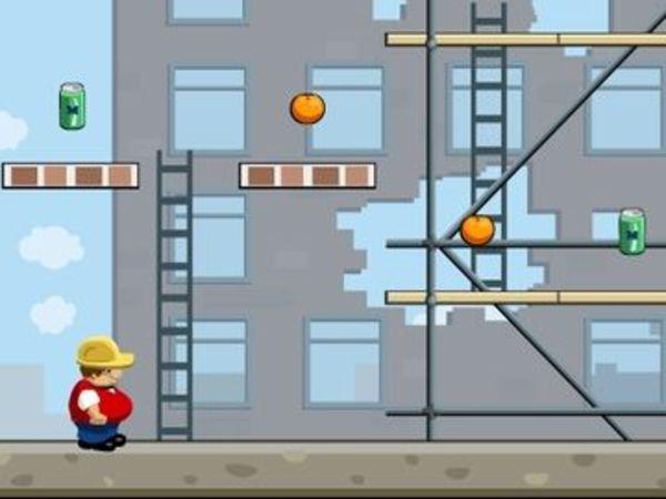 Bild zu Geschick-Spiel Scraper Caper