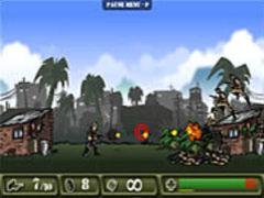 Mercenaries 2 spielen