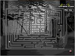 Gespenster Labyrinth spielen