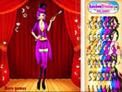 Magician Lady spielen