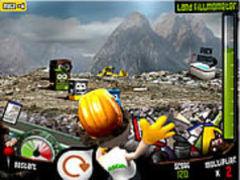 Landfill Bill spielen
