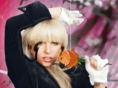 Lady Gaga spielen