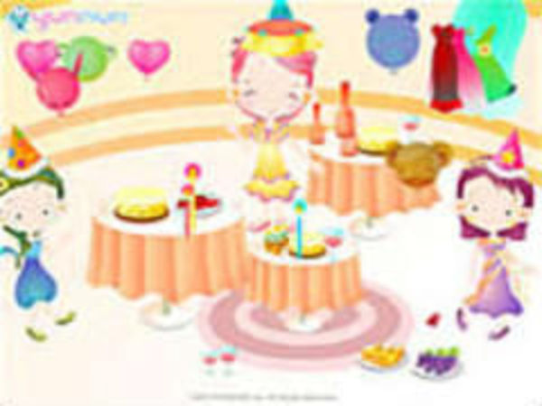 Bild zu Kinder-Spiel Kids Games Room 11