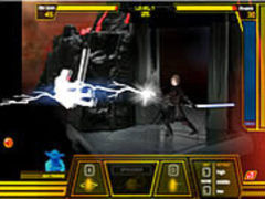 Jedi vs Jedi Blades of Light spielen
