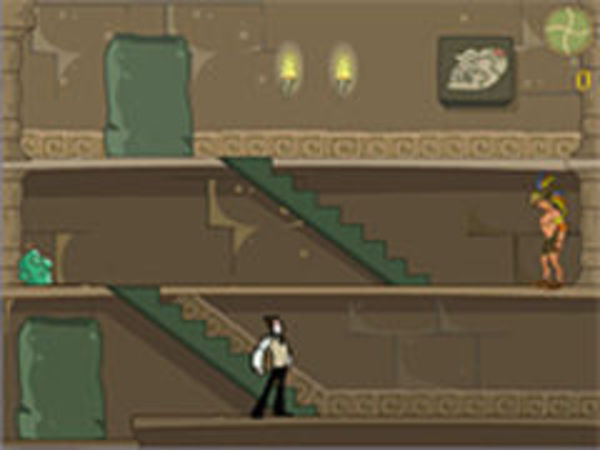 Bild zu Geschick-Spiel Houdini 1