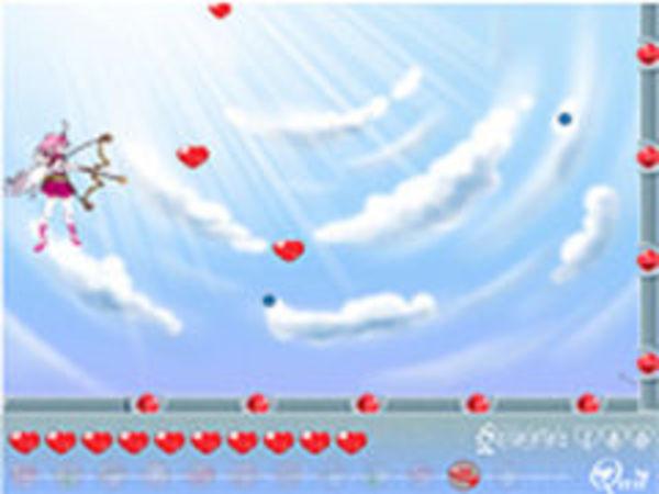 Bild zu Geschick-Spiel Hearts