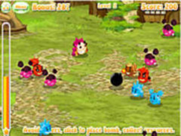 Bild zu Klassiker-Spiel Headfolk Boom