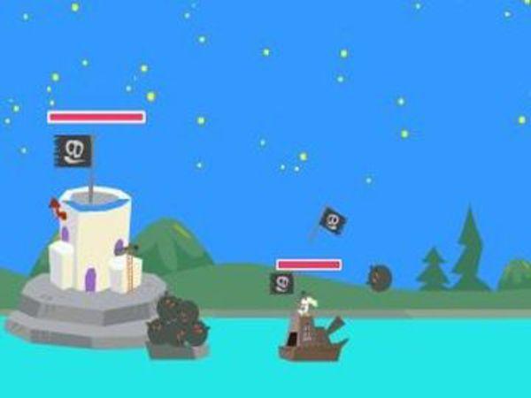 Bild zu Geschick-Spiel Guardian Popon