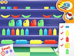 Grocery spielen