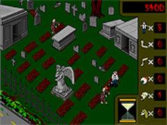 Graverobber2  spielen