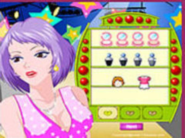 Bild zu Mädchen-Spiel Girl Makeover13