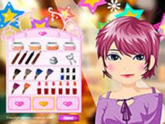 Girl Makeover1 spielen