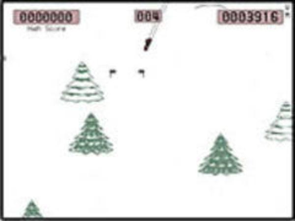 Bild zu Rennen-Spiel Free Board